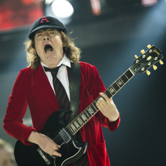 FRANCE-MUSIC-ACDC