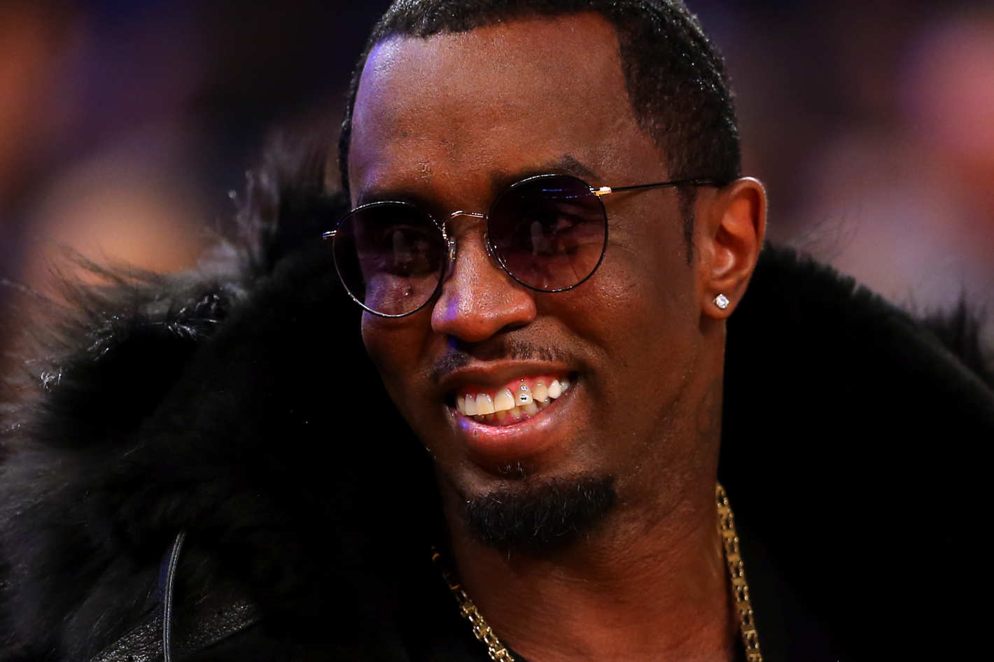Diddy Allegedly Assaults Guy Near Lips nudes (48 image)