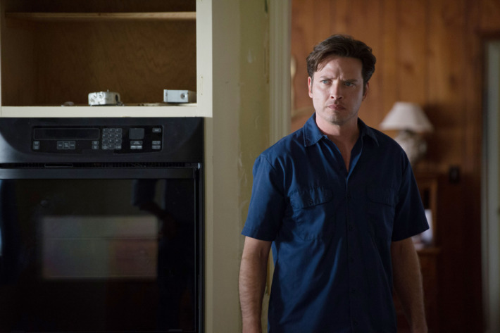 """Aden Young - in the SundanceTV original series """"Rectify"""" - Photo Credit: Curtis Baker"""
