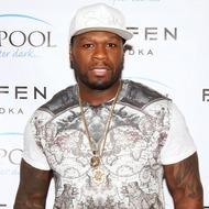 50 Cent Celebrates His Birthday At The Pool After Dark At Harrah's Resort