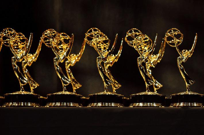 30th Annual News & Documentary Emmy Awards - Show