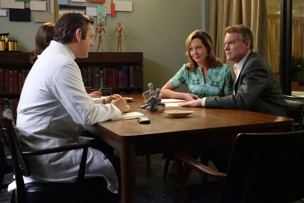 masters of sex episodes recaps in Mackay