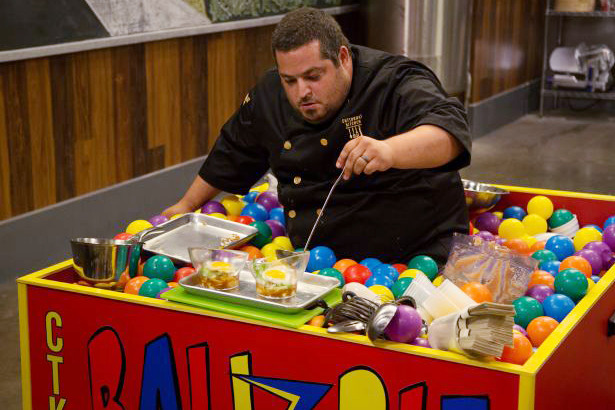 The Real Reason To Watch Cutthroat Kitchen Is The Writing