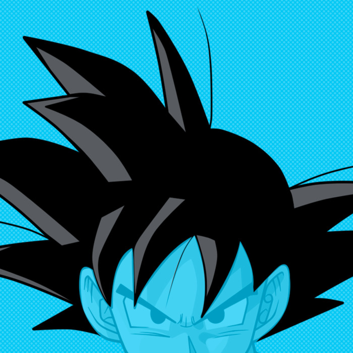 How Well Can You Tell Dragon Ball Zs Spiky Haircuts Apart