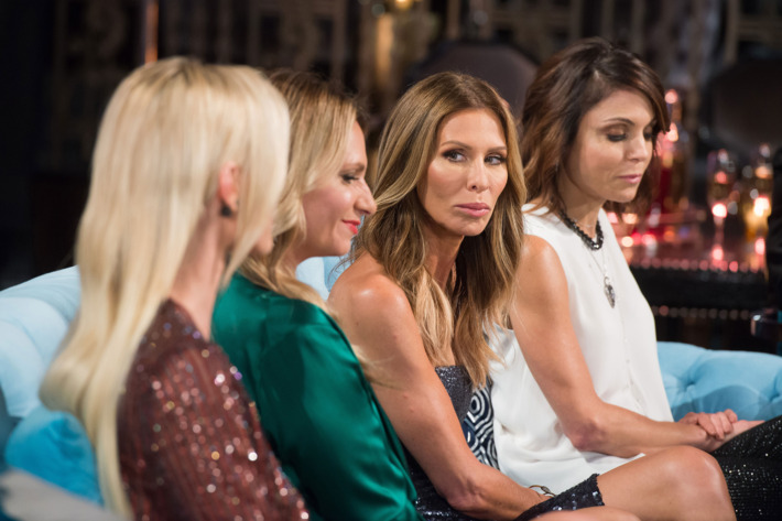 The Real Housewives of New York City - Season 7