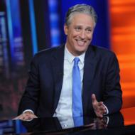 """The Daily Show With Jon Stewart"" #JonVoyage"