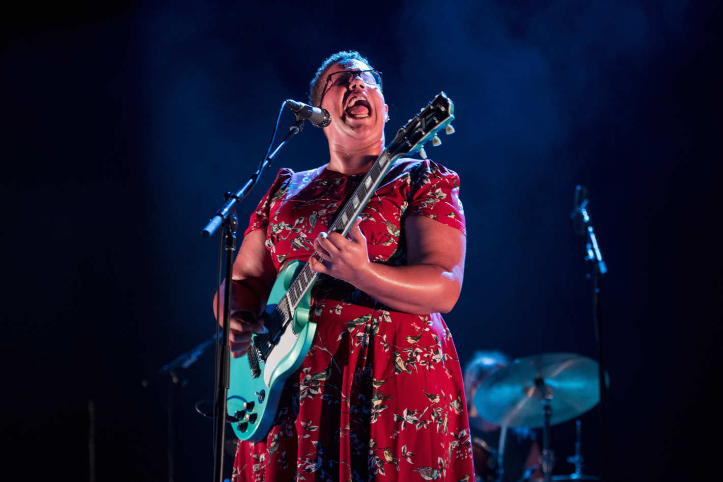 Alabama Shakes' Brittany Howard Made a Sick Punk Album With Her Thunderbitch Side Project