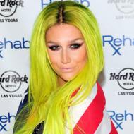 Kesha At Hard Rock's Rehab Pool Party