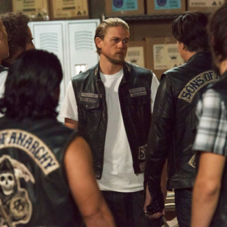 SONS OF ANARCHY --