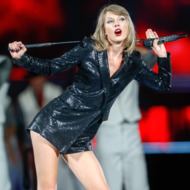 Taylor Swift The 1989 World Tour Live In Houston