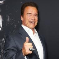 Terminator Genisys Australia Screening - Arrivals