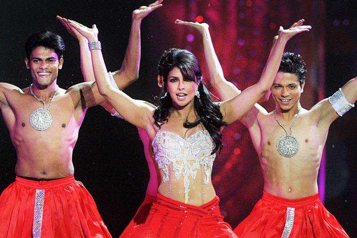 International Indian Film Academy (IIFA) Weekend And Awards 2011 - Day 3
