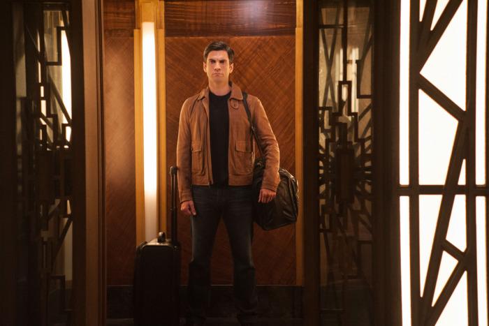 Wes Bentley in 'AHS: Hotel.'