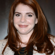 Stephenie Meyer appears at Barnes & Noble, Upper West Side, NYC