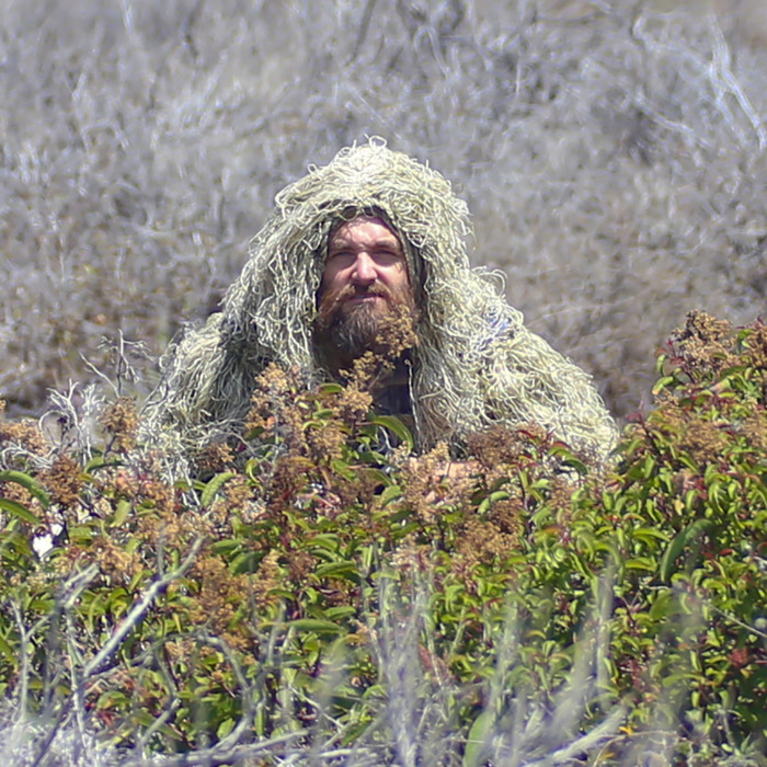 THE LAST MAN ON EARTH: Will Forte in the