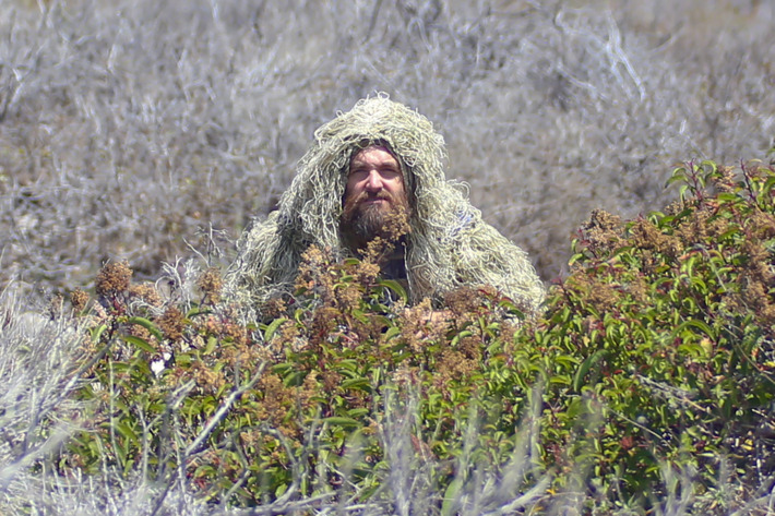 """THE LAST MAN ON EARTH:  Will Forte in the """"Dead Man Walking"""" episode of THE LAST MAN ON EARTH airing Sunday, Oct. 11 (9:30-10:00 PM ET/PT) on FOX.  ©2015 Fox Broadcasting Co.  Cr:  Ray Mickshaw/FOX"""