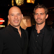 """Premiere Of Universal's """"Fast & Furious"""" - Arrivals"""