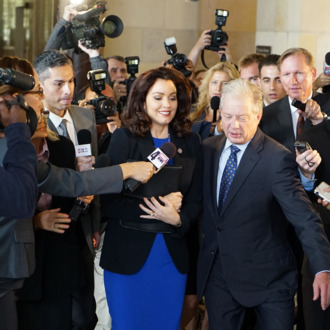 BELLAMY YOUNG, JEFF PERRY