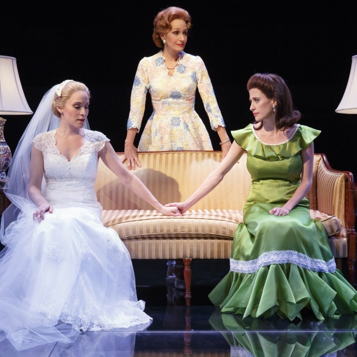 First Daughter SuitePublic Theater/Anspacher Theater