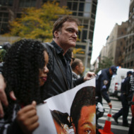 Activists Demonstrate Against Police Brutality