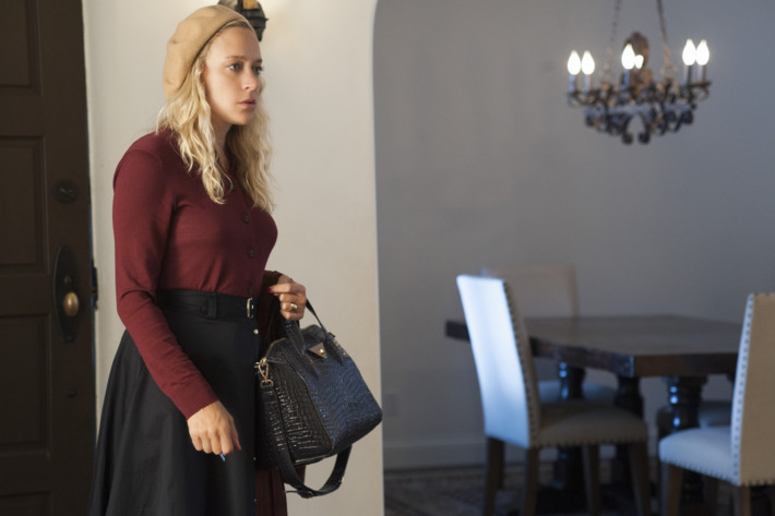"AMERICAN HORROR STORY -- ""Devil's Night"" Episode 504 (Airs Wednesday, October 28, 10:00 pm/ep) Pictured: Chloe Sevigny as Alex Lowe. CR: Suzanne Tenner/FX"