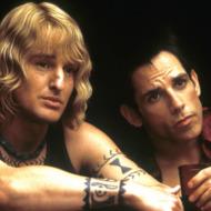 Zoolander (2001) Directed by Ben StillerShown: Owen Wilson (as Hansel McDonald/Leonard Mortimer Weitzman), Ben Stiller (as Derek Zoolander)