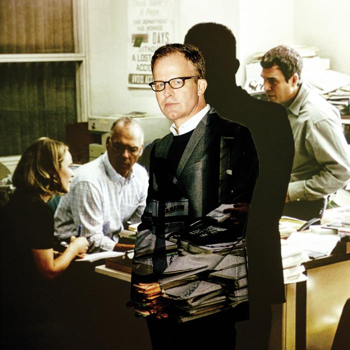 Watching the Watchers: Tom McCarthy on Making Spotlight