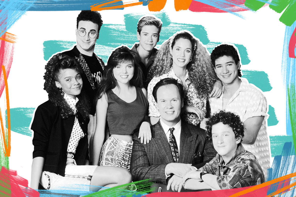 afd7d83eae Every Episode of Saved by the Bell, Ranked From Worst to Best