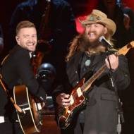 ABC's Coverage Of The 49th Annual CMA Awards
