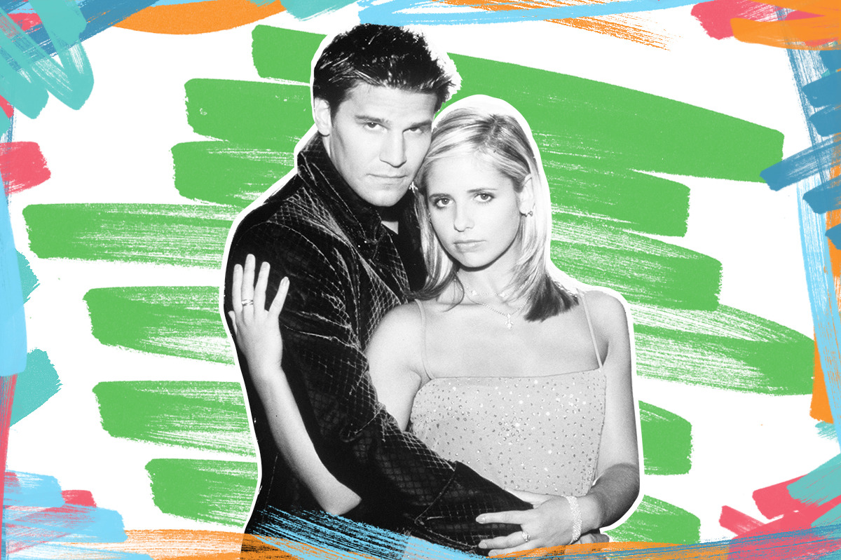 The Continual Resurrection of Buffy the Vampire Slayer: How