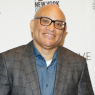"""The Paley Center For Media Presents: """"Keepin' It 100: An Evening With The Nightly Show With Larry Wilmore"""""""
