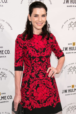 2015 New York Stage And Film Gala