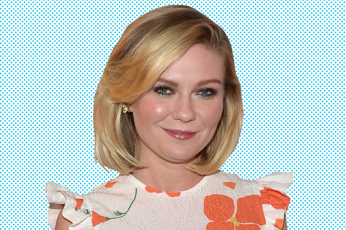 Kirsten Dunst On Fargo And The Possibility Of An Interview With A