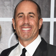 """Baby Buggy Celebrates 15 Years With """"An Evening With Jerry  Seinfeld And Amy Schumer"""" Presented By Bank Of America - Arrivals"""