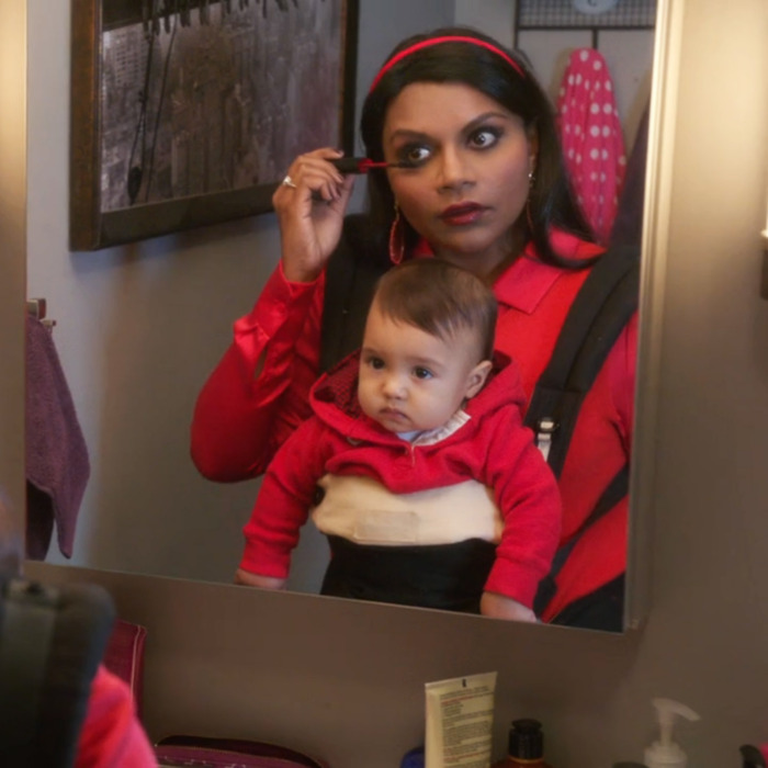 the mindy project recap death becomes her