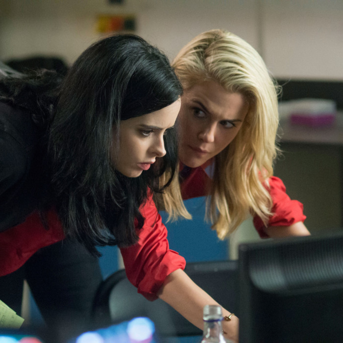 Jessica Jones Recap: Hero to Zero