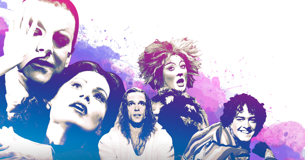 sehr bekannt vorbestellen diversifiziert in der Verpackung Andrew Lloyd Webber's Musical Scores, Ranked From Worst to Best