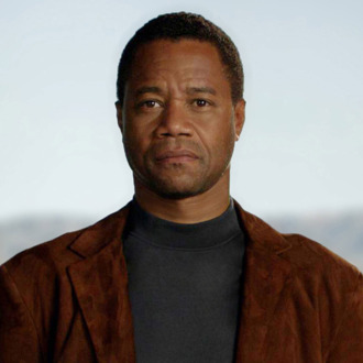 American Crime Story: The People v. O.J. Simpson – Pictured: Cuba Gooding, Jr. as O.J. Simpson. CR: FX, Fox 21 TVS, FXPPremieres on FX, early 2016