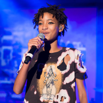 8e4ed1c1e6 Willow Smith Just Surprise-Released Her Debut Album  You Didn t Really  Think She d Do Things the Traditional Way