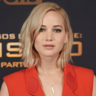 The Hunger Games: Mockingjay - Part 2' Madrid Photocall