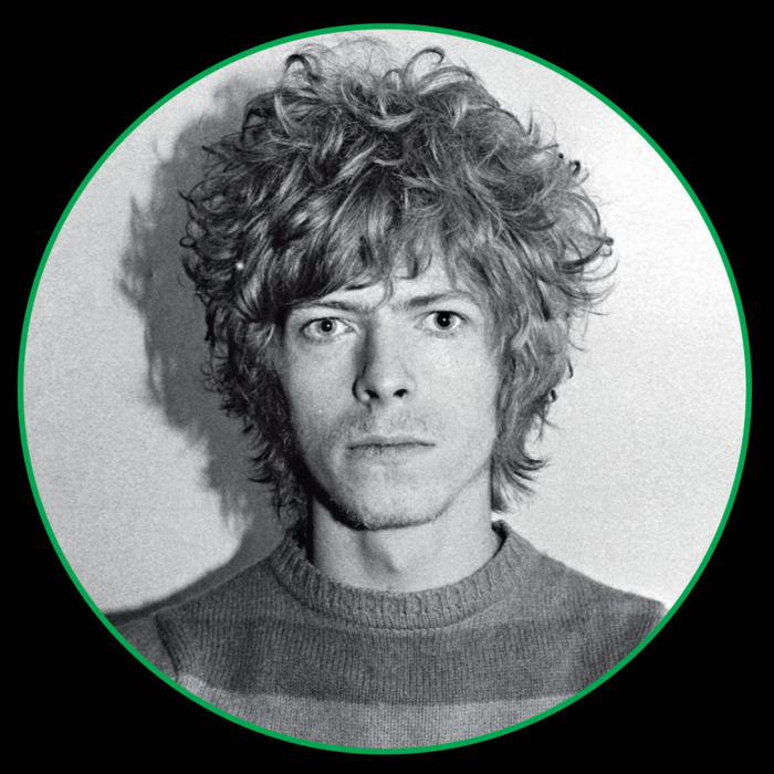 A Taxonomy of David Bowie's Many Personas and Their Many