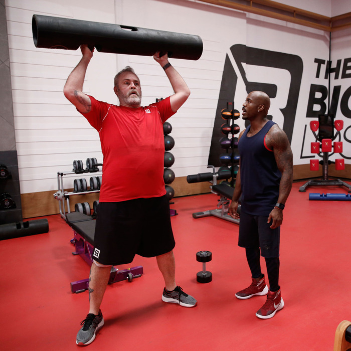 The Biggest Loser - Season 17