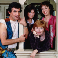Cast Of 'One Day At A Time