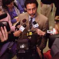 David Rudolf-Sundance Channel original series 'The Staircase' - Photo courtesy of Sundance Channel