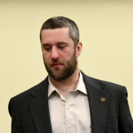 Dustin Diamond Arraignment & Amanda Schutz Initial Appearance