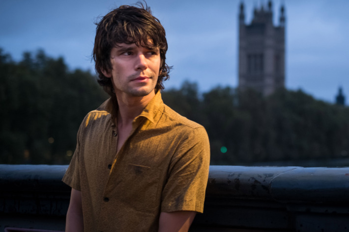 Programme Name: London Spy - TX: n/a - Episode: n/a (No. n/a) - Picture Shows:  Danny (BEN WHISHAW) - (C) Working Title - Photographer: Joss Barratt