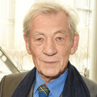 Sir Ian McKellen Launches 'BFI Presents Shakespeare On Film' - Drinks Reception