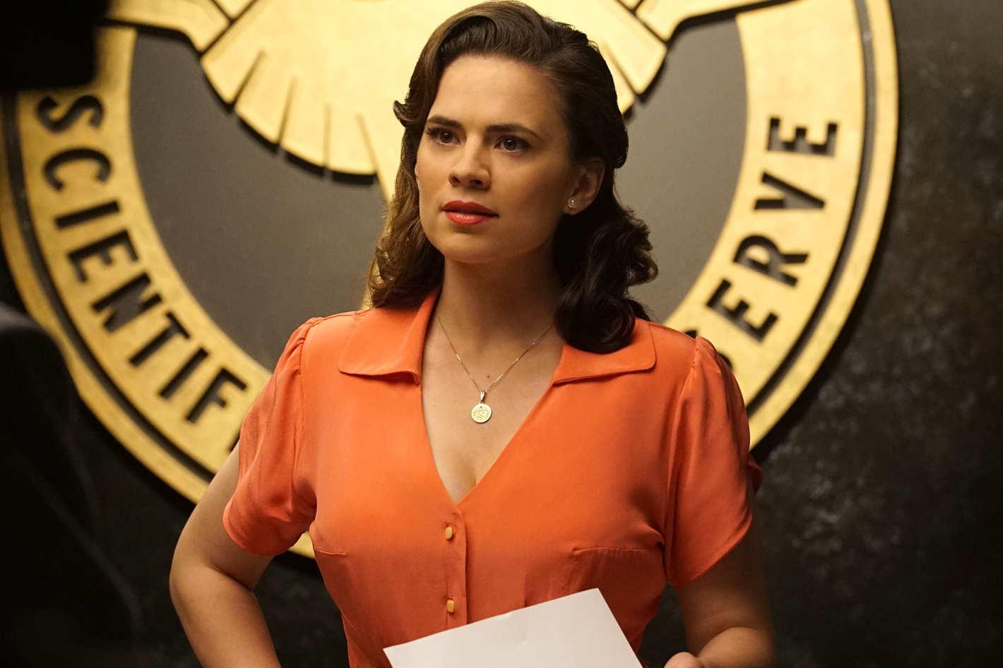 Agent Carter Recap Weird Science The Saem Woo Eyebrow Brown 01