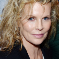 "Actress Kim Basinger participates in ""The 11th Hour"" special screening at Aero Theatre on May 26, 2015 in Santa Monica, California."