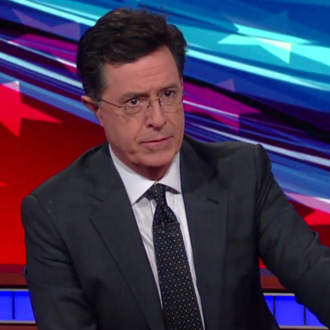 how stephen colbert s eclectic guest list differs from jimmys fallon